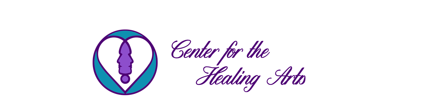 Center for the Healing Arts Logo